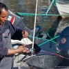 Voyagers And Greenlandic Fishermen&mdash;What We Have In Common