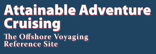 Attainable Adventure Cruising Logo