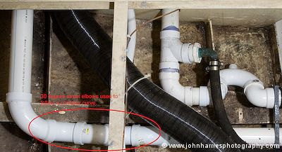 Corrugated Drain Pipe 16