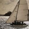 Bermuda Fitted Dinghies