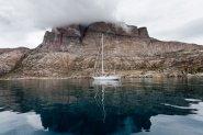 Arctic Voyage Milestones