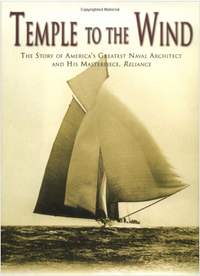 temple to the wind
