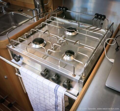 A proper cooker is a must, not an option.