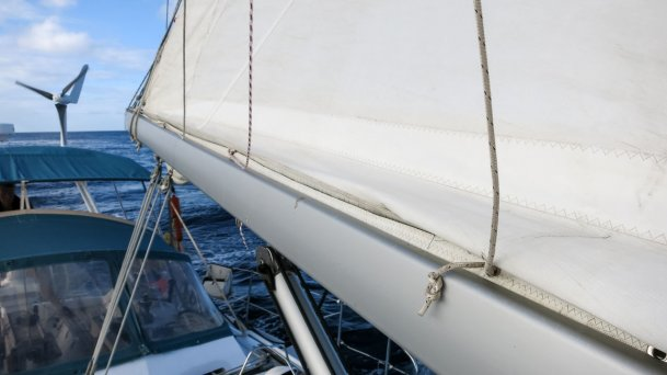 Reefing From The Cockpit 2.0—Thinking Things Through