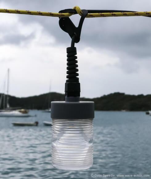 Pic 4 Davis anchor light
