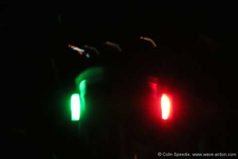 Pic 5 Navigation lights