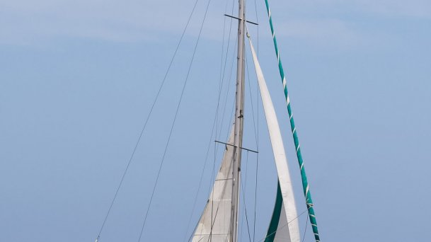 Downwind Sailing, Tips and Tricks