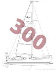 G:44 - Adventure 4044-001-Rev0 General arrangement Layout (1