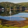 A Poignant Return–Oderin Island, Newfoundland