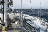 Two Tips to Make Your First Ocean Passage as Skipper Safe and Fun