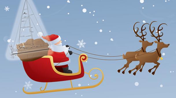 An Adventure 40 Under The Christmas Tree—December Progress Report
