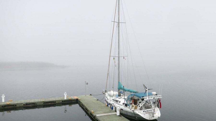 Yarmouth, Nova Scotia—Acadian Dreams