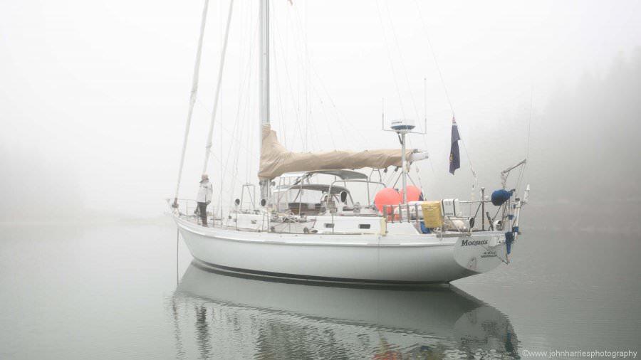Navigation in Fog, Part 2—Preparation