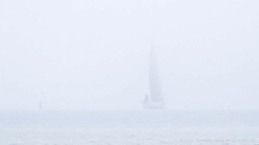 Navigating in Fog, Part 1, The Tools