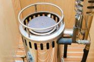 Boat Heating—Part I