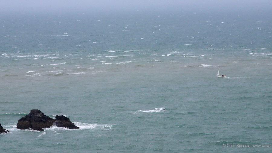 Coastal Passages, Part 2—Rounding Headlands
