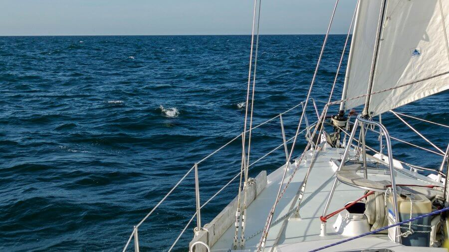 Coastal Passages, Part 3—Off We Go