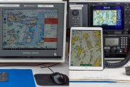 Which is Best For Navigation: Plotter, Computer or Tablet?