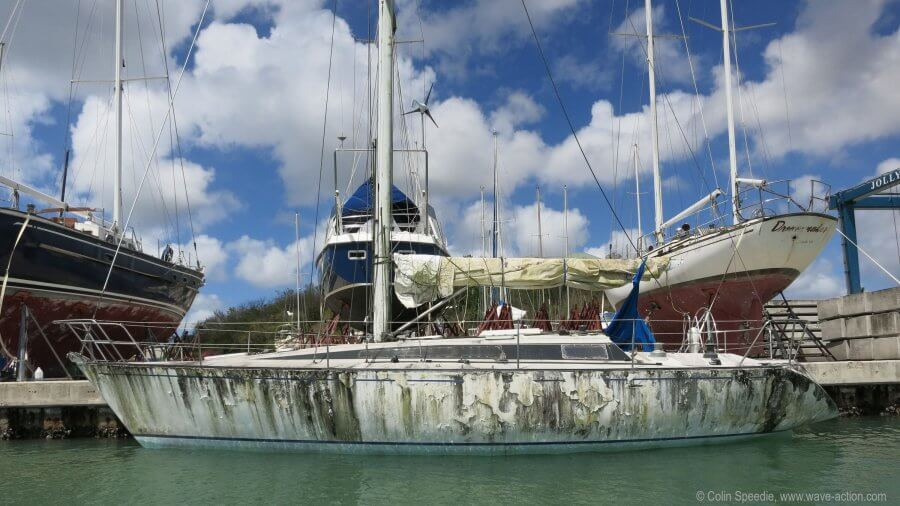 A Sail Away Offshore Cruising Boat For Less Than US$100,000—Part 1