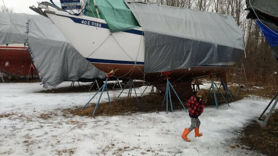 US$30,000 Starter Cruiser—Part 1, How We Shopped For Our First Cruising Sailboat